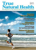 True Natural Health - 1 year subscription - 4 issues