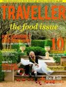 Australian Traveller - 1 year subscription - 4 issues