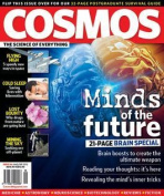 Cosmos - 1 year subscription - 4 issues