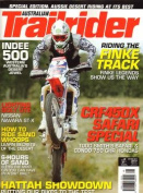 Trailrider - 1 year subscription - 6 issues