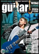 Australian Guitar - 1 year subscription - 6 issues