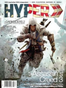 Hyper - 1 year subscription - 4 issues