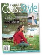 South Coast Style - 1 year subscription - 4 issues