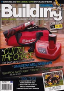 Building Contractor - 1 year subscription - 6 issues