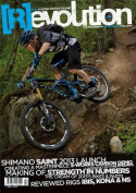 Revolution Mountain Bike - 1 year subscription - 4 issues