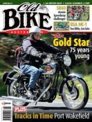 Old Bike Australasia - 1 year subscription - 7 issues