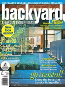 Backyard - 1 year subscription - 6 issues