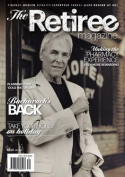 Life Begins At...The Retiree - 1 year subscription - 4 issues