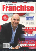 Business Franchise - 1 year subscription - 6 issues