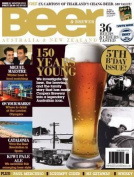 Beer & Brewer - 1 year subscription - 4 issues