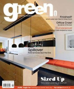 Green - 1 year subscription - 6 issues