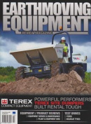 Earthmoving Equipment Review - 1 year subscription - 6 issues