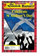 The Scottish Banner - 1 year subscription - 12 issues