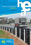 Highway Engineering Australia - 1 year subscription - 6 issues