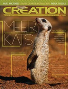 Creation - 1 year subscription - 4 issues