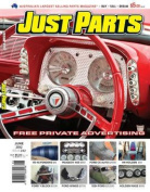 Just Parts - 1 year subscription - 13 issues
