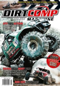 Dirtcomp - 1 year subscription - 4 issues