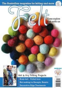 FELT - 1 year subscription - 2 issues