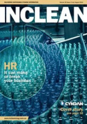 INCLEAN - 1 year subscription - 6 issues