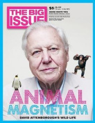 The Big Issue - 1 year subscription - 25 issues