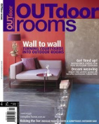Outdoor Rooms - 1 year subscription - 4 issues