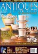Antiques And Collectables For Pleasure & Profit - 1 year subscription - 4 issues
