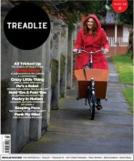 TREADLIE - 1 year subscription - 2 issues