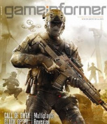 Game Informer - 1 year subscription - 12 issues