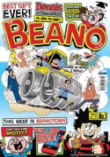 Beano (UK) - 1 year subscription - 50 issues