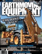 Earthmoving Equipment Review Magazine - 1 year subscription - 6 issues