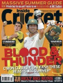 Inside Cricket - 1 year subscription - 4 issues