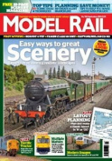 Model Rail (UK) - 1 year subscription - 13 issues