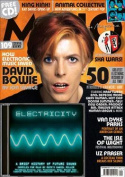 Mojo (UK) - 1 year subscription - 12 issues