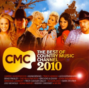 The Best of Country Music Channel 2010 [2 Discs] [Region 4] [2 Discs]