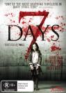 7 Days [Region 4]