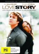 Love Story [Region 4]