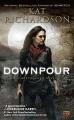 Downpour (Greywalker Novels