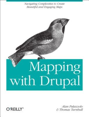 Mapping with Drupal: Navigating Complexities to Create Beautiful and Engaging Maps