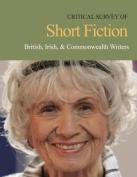 British, Irish & Commonwealth Authors