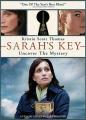 Sarah's Key [Region 1]
