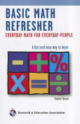 Basic Math Refresher