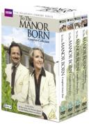 To the Manor Born [Region 2]