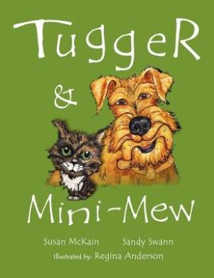 Tugger & Mini-Mew
