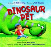 Dinosaur Pet [With CD (Audio)]