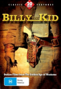 Billy the Kid Collection Complete (Inc. Billy the Kid in Texas / Panhandle Trail / Wild Horse Phantom) (20 Movies  [4 Discs] [Region 4]