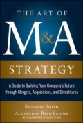 The Art of M&A Strategy