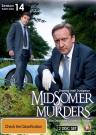 Midsomer Murders Season 14 Part 1 [Region 4]