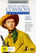 Silver Screen Cowboys [6 Discs] [Region 4]