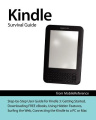 Kindle Survival Guide from Mobilereference
