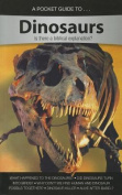 A Pocket Guide to Dinosaurs